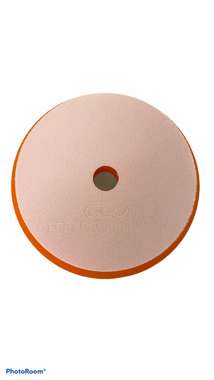 "Firepad Ultra Heavy Cut Foam Pad 6"""