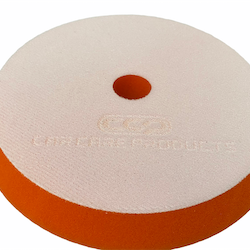 Firepad Ultra Heavy Cut Foam Pad 6""