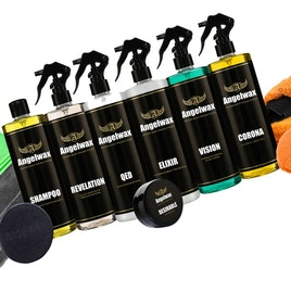 Angelwax Wash & Maintain Kit