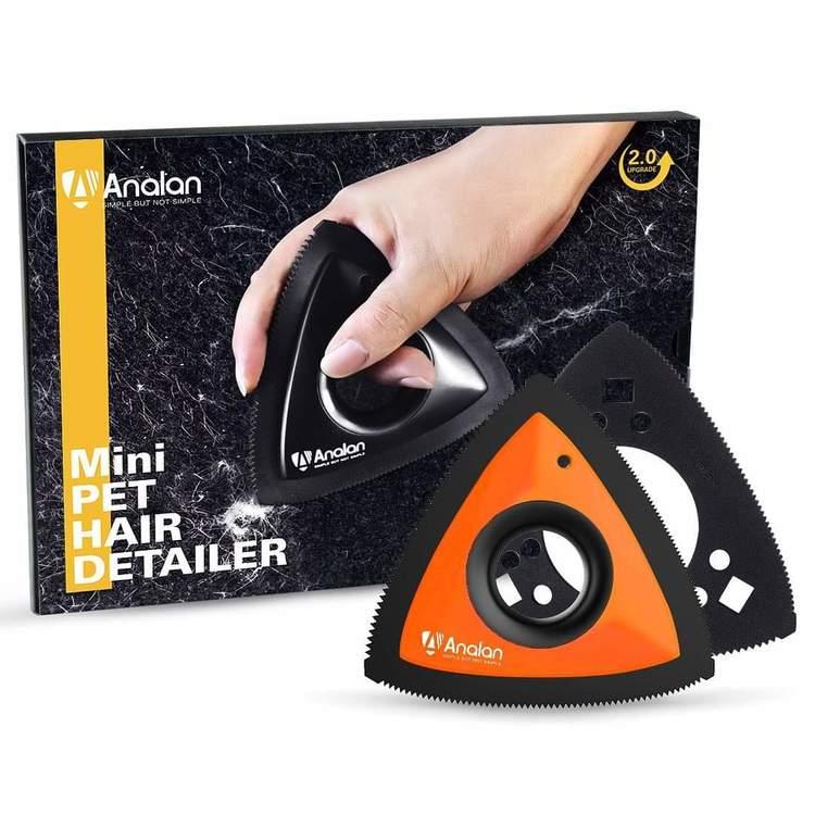 Analan Pet Hair Remover Tool