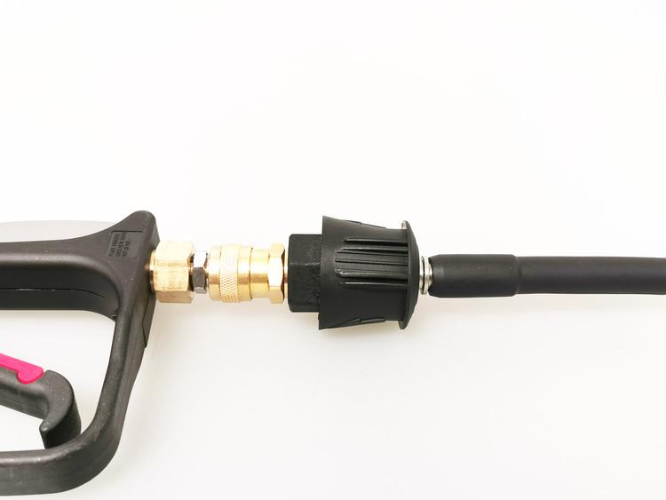 Kärcher M22 Adapter