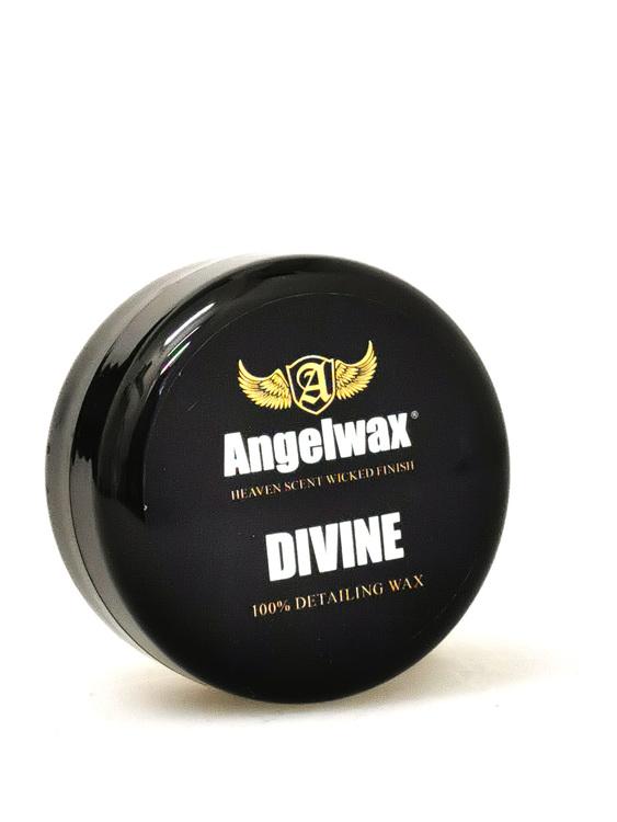 Angelwax Divine