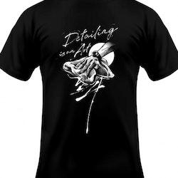 Poka Premium T-Shirt (Detailing Is An Art )