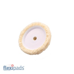 "Flexipads Wool Cutting pad 6"" (150mm)"
