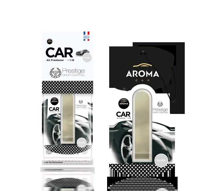 Aroma Car Prestige Drop Control