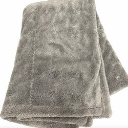 Twisted Pile Double Sided Drying Towel 1200gsm