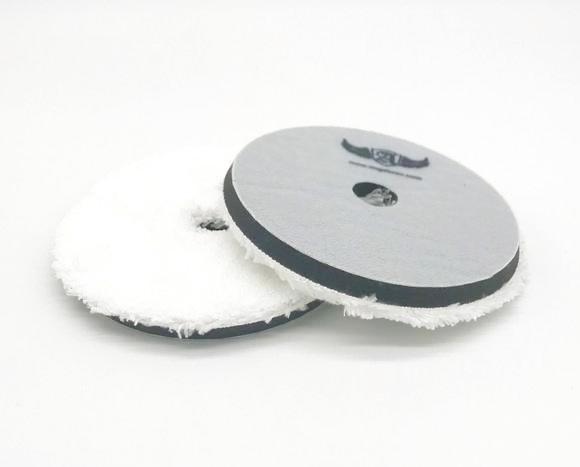 "Angelwax Microfiber Finishing Pad 5"" (125mm)"