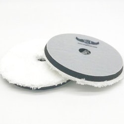 "Angelwax Microfiber Finishing Pad 6"" (150mm)"