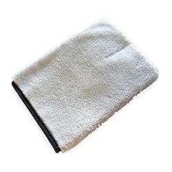 Angelwax Leather Wash Mitt