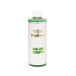 Angelwax Sub-Lime Schampoo (Limited Edition #1-2000)