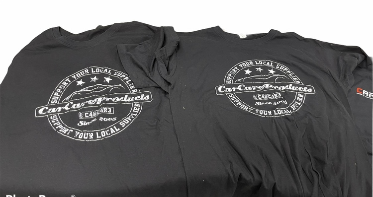 Car Care Products T-Shirt