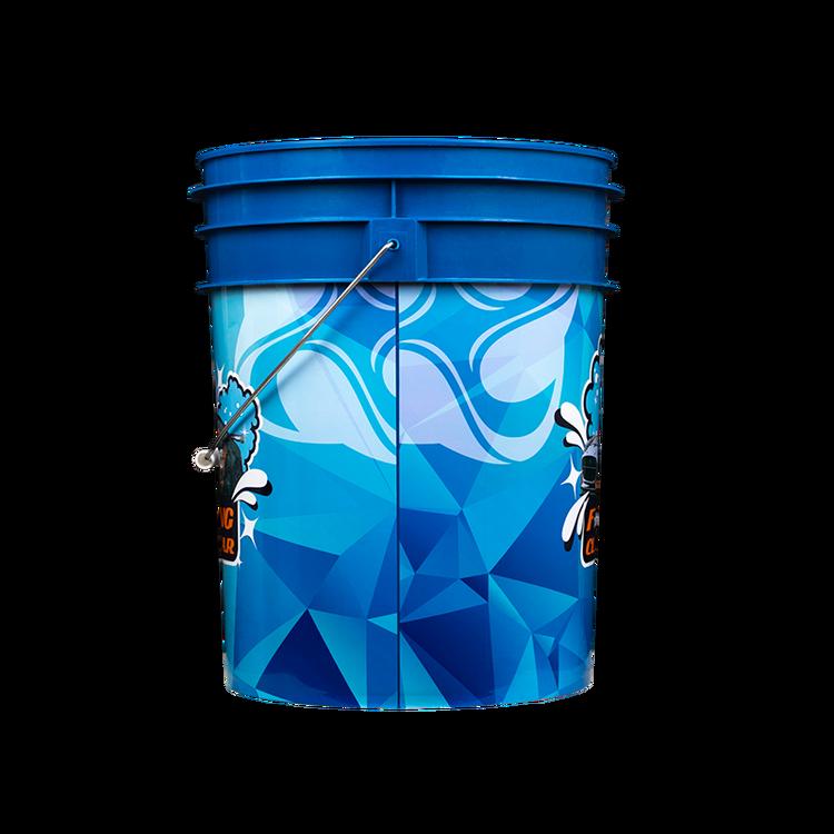 Liquid Elements Tvätthink 22l (ink. Grit Guard & Lock)