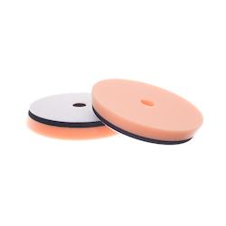 """Angelwax Sandwich Foam Pad Orange 6"""""""