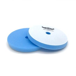 "Angelwax Slimline Foam Pad Blue 6"""