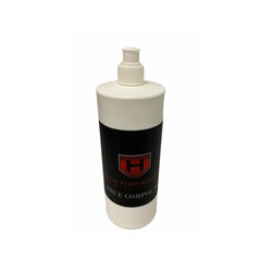 """High Performance Detailer Products """"True Compound"""""""
