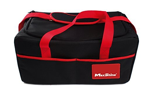 MaxShine - Large Detailing Tool Bag