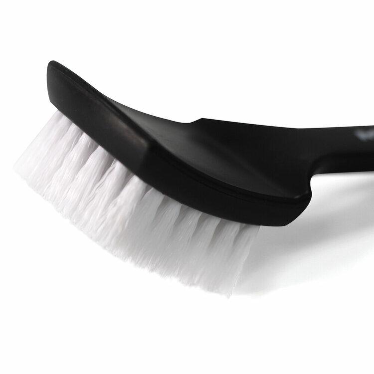 MaxShine Tire Scrub Brush