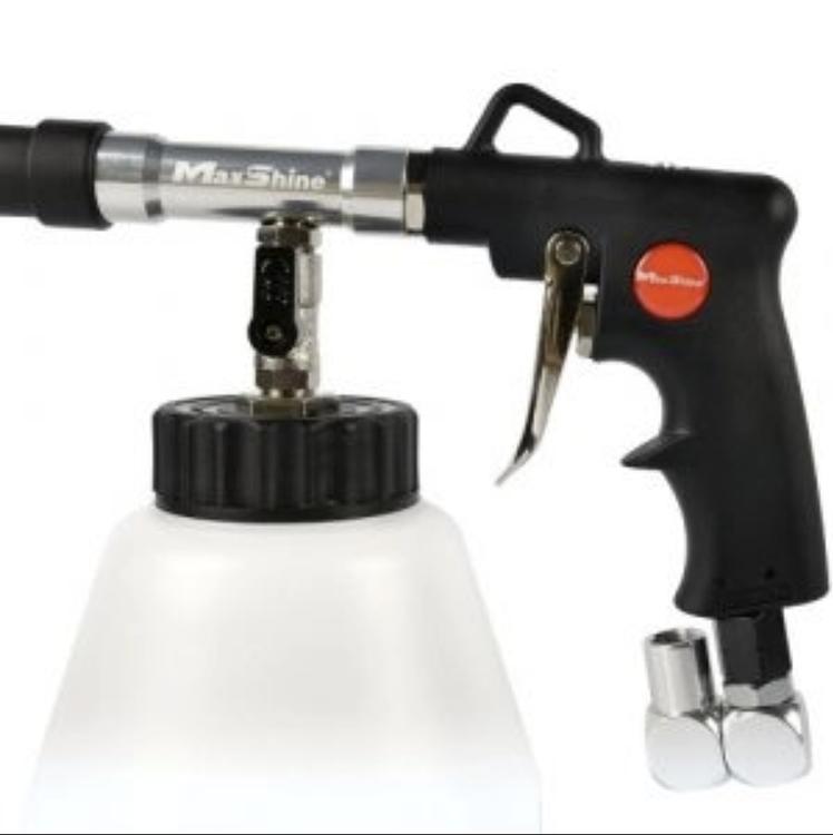 MaxShine Air Cleaning Gun