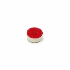 MaxShine Mini Polisher System Accessories Felt Polishing Pad (10-Pack)
