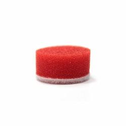 MaxShine Mini Polisher System Accessories Large Red Polishing Pad (10-Pack)