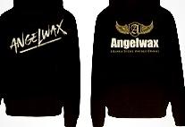 Angelwax / CCP Hoodie