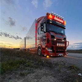 Truck Gloss – Keramiskt Skum Schampo