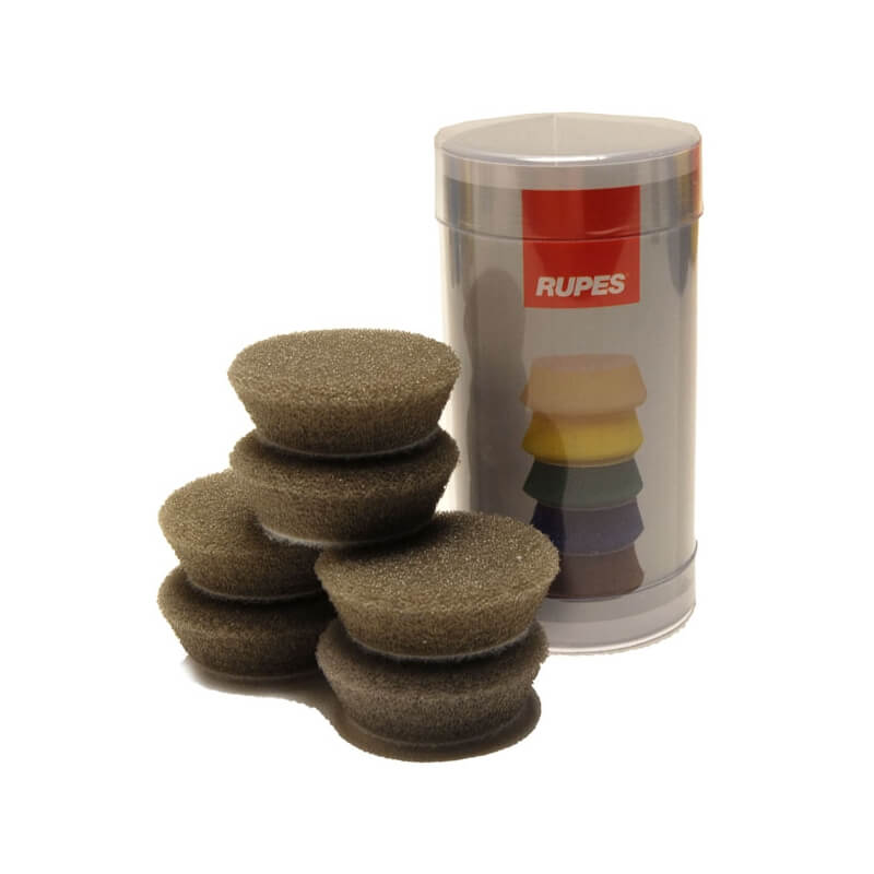 "Rupes - UHS Foam Pad 1"" (34/40mm) 6-pack"