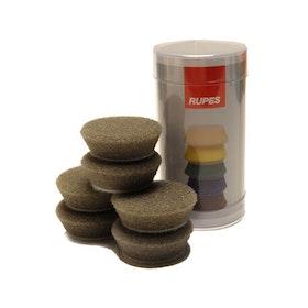 "Rupes - UHS Foam Pad 1,5"" (34/40mm) 6-pack"