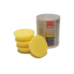 "Rupes - Yellow Foam Pad 2"" (54/70mm) 4-pack"