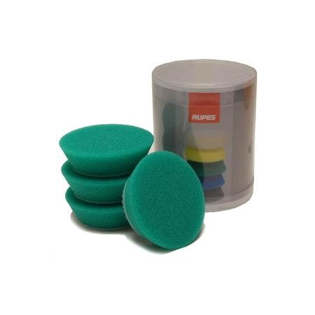 "Rupes - Green Foam Pad 2"" (54/70mm) 4-pack"