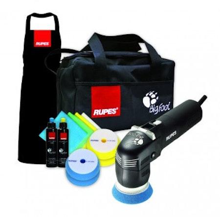 Rupes - BigFoot Mini LHR75E DLX (Deluxe Kit)