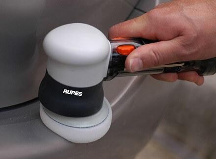 Rupes - BigFoot Mini LHR75 (Luftdriven)
