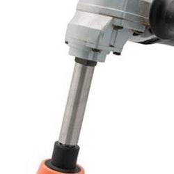 Flexipads - Förlängare För Roterande 80mm - M14
