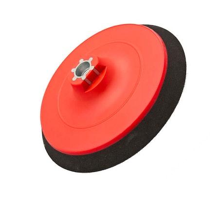 Flexipads - Softgrip Fästplatta 150mm