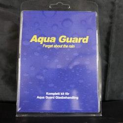 Aquaguard Glasbehandling