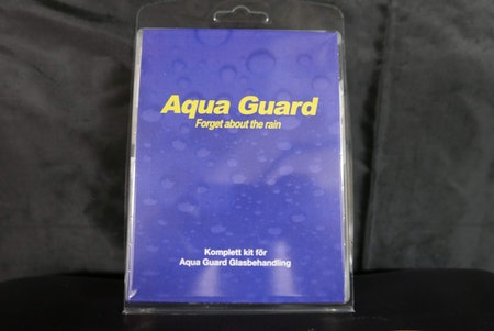 Blue & Green - Aquaguard Glasbehandling