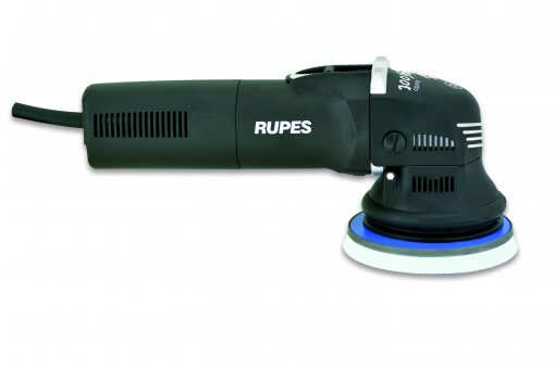 Rupes - Bigfoot Duetto LHR12E STD (Enbart maskin)