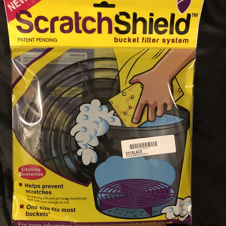 Grit Guard - Scratch Shield Universal