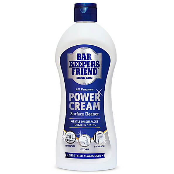 Bar Keepers Friend - Power Cream
