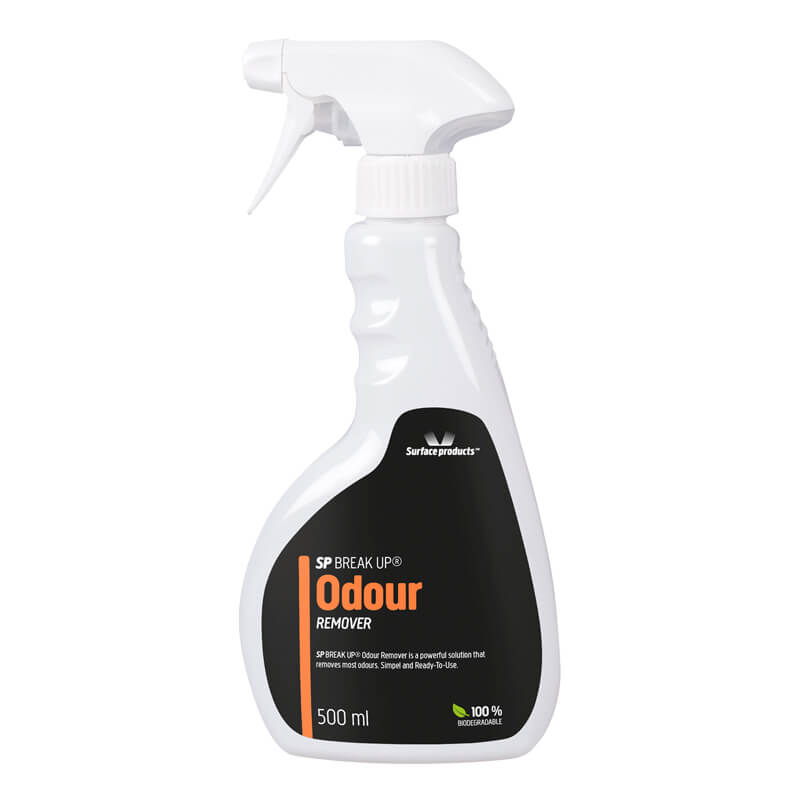 SP - Break Up Odour Remover