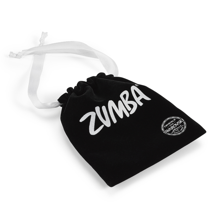 Zumbito™ Necklace With Swarovski® Crystals