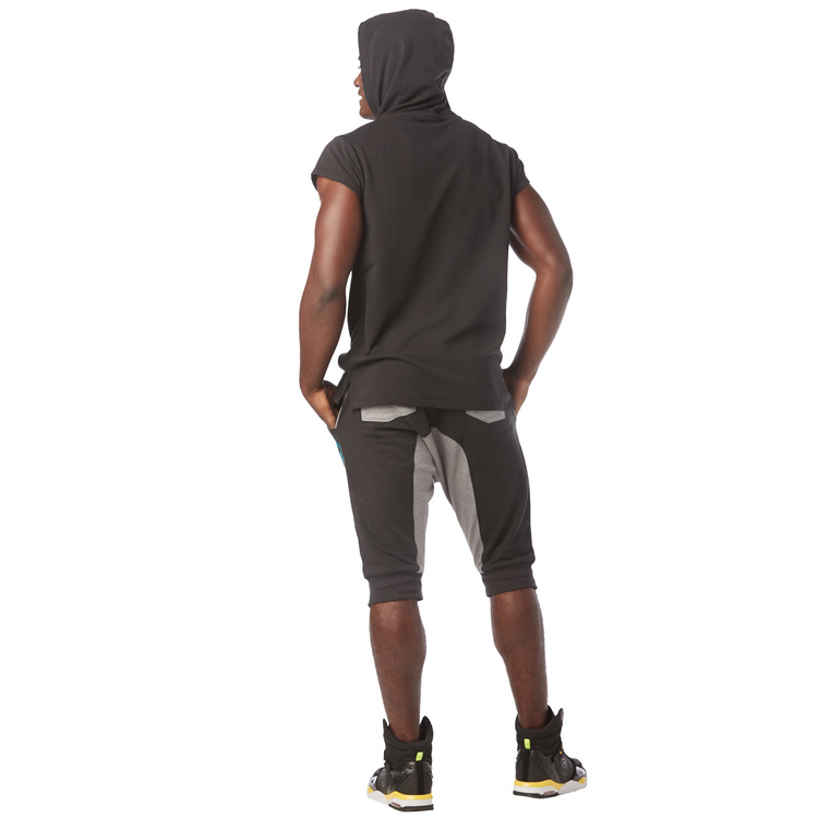 I Want My Zumba® Sleeveless Hoodie