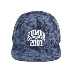 Zumba Est. 2001 Snapback Hat