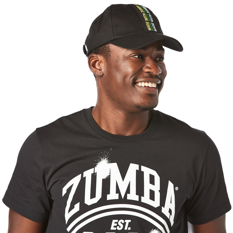 For Zumba Lovers Snapback Hat