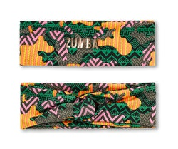 Zumba Dance Tribe Wide Headband