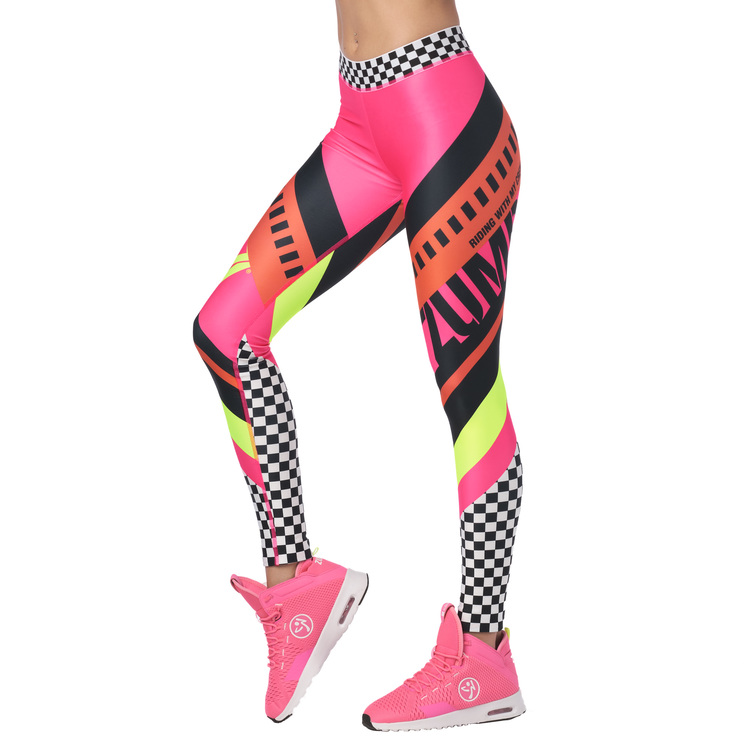 Faster Better Ankle Leggings