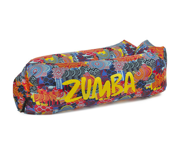 Zumba Inflatable Lounger