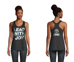 Lead With Joy Tank