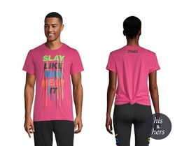 Slay Like You Mean It Tee