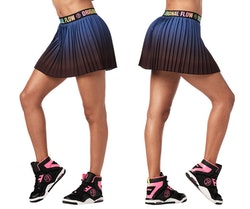 Zumba Original Flow Pleated Skort